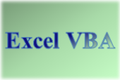 Excel VBA Training Course